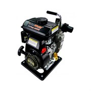 Бензиновая мотопомпа FoxWeld FoxPump G200-40W для чистой воды
