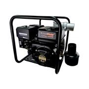 Бензиновая мотопомпа FoxWeld FoxPump G1000-80W для чистой воды