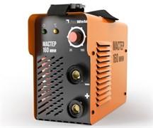 Сварочный инвертор FoxWeld Мастер 160 мини