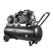 Масляный поршневой компрессор FoxWeld AEROMAX 380/100