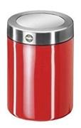 Контейнер для хранения продуктов Hailo Storage container 1 л красный 0833-520