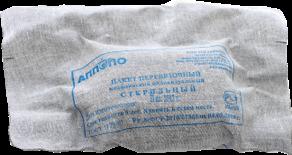 Индивидуальный перевязочный пакет ИПП1 Ампаро 9393730001
