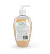 Жидкое мыло для очистки кожи Наноцетра с дозатором 0,5 л