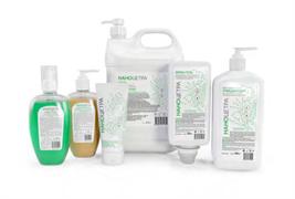 Жидкое мыло для очистки кожи Наноцетра, канистра 0,5 л