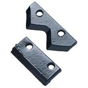Лезвия съемные для шнека ADA Frozen Ground Blade 150 ADA А00280