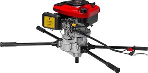 Бензобур ADA GroundDrill-15 HERCULES со шнеком Drill 300 А00538