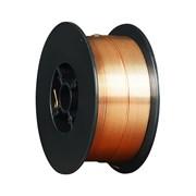 Омедненная проволока FoxWeld ER70S-6 д.0,6мм 1кг