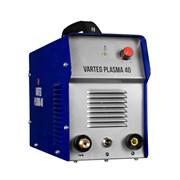 Сварочный аппарат плазменной резки (плазморез) FoxWeld VARTEG PLASMA 40