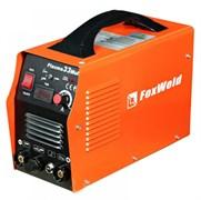 Сварочный аппарат плазменной резки (плазморез) FoxWeld Plasma 33 Multi M
