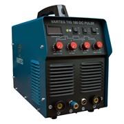 Сварочный аппарат аргонодуговой сварки FoxWeld VARTEG TIG 180 DC PULSE