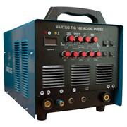 Сварочный аппарат аргонодуговой сварки FoxWeld VARTEG TIG 160 AC/DC PULSE