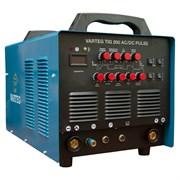 Сварочный аппарат аргонодуговой сварки FoxWeld VARTEG TIG 200 AC/DC PULSE