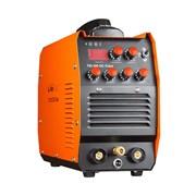 Сварочный аппарат аргонодуговой сварки FoxWeld TIG 205 DC Pulse