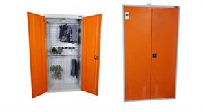 Закрытый сушильный шкаф Ebeko для детских садов S8 Ампаро 315004