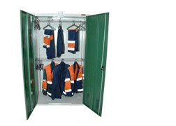 Закрытый сушильный шкаф Ebeko K4 Ампаро 315003