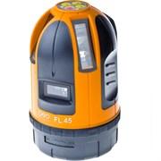 Лазерный уровень Geo-Fennel FL 45 HP