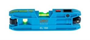 Уровень электронный Geo-Fennel Ecoline EL168