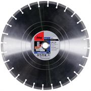 Алмазный диск Fubag BZ-I 450x30-25,4мм