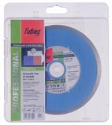 Алмазный диск Fubag Keramik Pro 150x25,4мм 13150-4