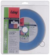 Алмазный диск Fubag Keramik Pro 230x30-25,4мм