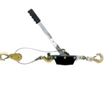 Рычажная тросовая лебедка OLYMP OLP-1 OL84120