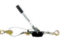 Рычажная тросовая лебедка OLYMP OLP-4 OL84430