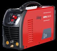 Сварочный инвертор Fubag INTIG 200 DC с горелкой FB TIG 26 5P 4m