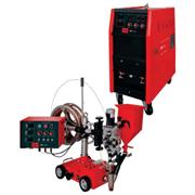 Источник тока для сварки под флюсом Fubag SW 1250/ TW 1250 c набором соединительных кабелей