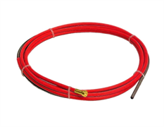 Стальной направляющий канал Fubag 3,40 м, 1,2-1,6 красный
