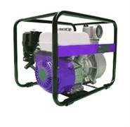 Бензиновая мотопомпа для грязной воды TOR WP-30S, 60 м3/ч