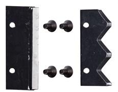 Комплект ножей к шнеку Fubag BT 200