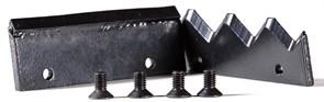 Комплект ножей к шнеку Fubag BT 250
