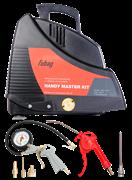 Безмасляный поршневой компрессор Fubag Handy Master Kit + 5 предметов