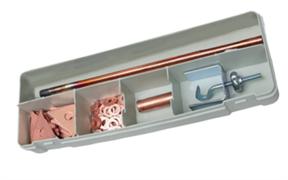 Набор Fubag для точечной сварки для TS 2600