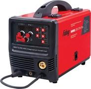 Инверторный сварочный полуавтомат Fubag INMIG 200 SYN PLUS + горелка FB 250 3 м