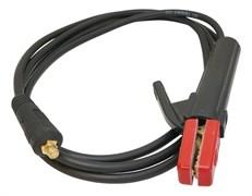Держатель электродов Fubag с кабелем 16мм2 DX25 3м