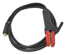 Держатель электродов Fubag с кабелем 25мм2 DX25 3м