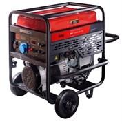 Бензиновая электростанция Fubag BS 11000 DA ES с электростартером и коннектором автоматики