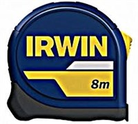 Рулетка Irwin ОРР 8 м (уп. 12 шт.) 10508054