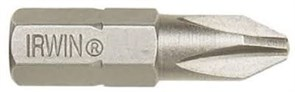 "Крестовая бита Irwin 1/4"" PH3x25, 10шт. 10504332"