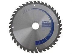 Пильный диск Irwin PRO WOOD по дереву 235x40Tx30/25/16 10506817