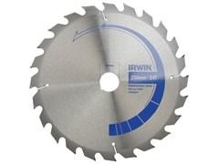 Пильный диск Irwin PRO WOOD по дереву 250x24Tx30/25/20/16 10506818