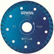Алмазный диск Irwin TURBO 180х22,2 мм 10505927