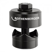 Пробойник для отверстий Rothenberger 17 мм PG 9 21817