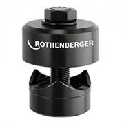 Пробойник для отверстий Rothenberger 26 мм PG 16 21826