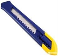 Нож Irwin ProEntry с отламывающимися сегментами 9мм (упаковка 24 шт.) 10506546