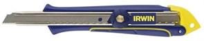 Нож Irwin с лезвием 9 мм и винтовым зажимом 10507581