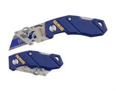 Складной нож Irwin 10507695