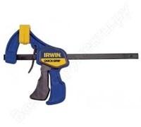 """Быстрозажимная струбцина Irwin Quik Grip Micro 4,5""""/115 мм T53006EL7"""