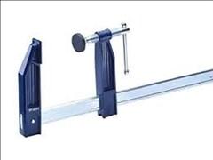 Винтовая струбцина Irwin Pro L с воротком, 140 мм/800 мм  10503576